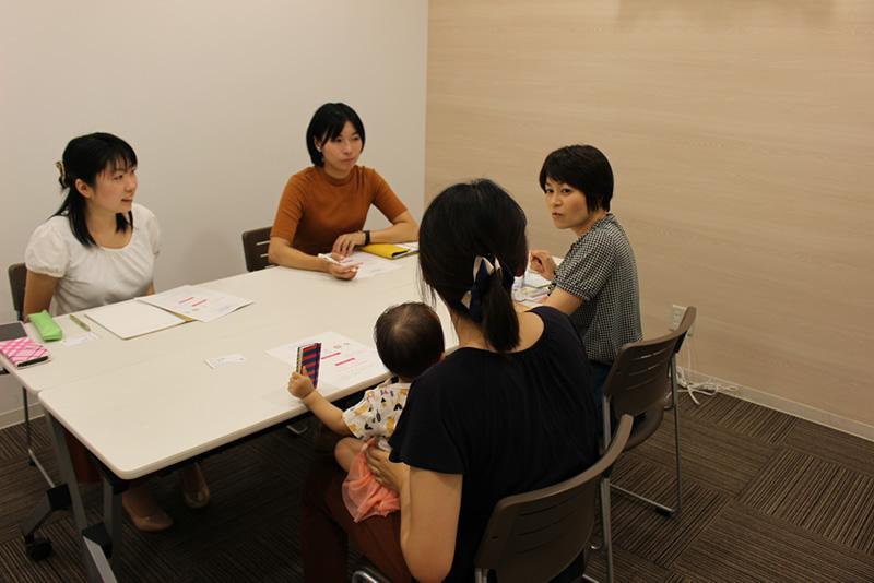子育てママの魔法の家計術セミナー IN家計屋本舗