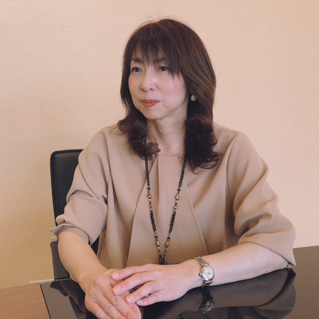 愛媛のファイナンシャルプランナー1:佐川啓子(代表)