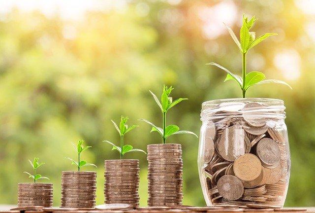 確定拠出年金の商品選びポイント4:純資産総額が順調に増えているものを選ぶ